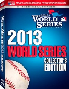 2013-World-Series-Collectors-Edition DVD
